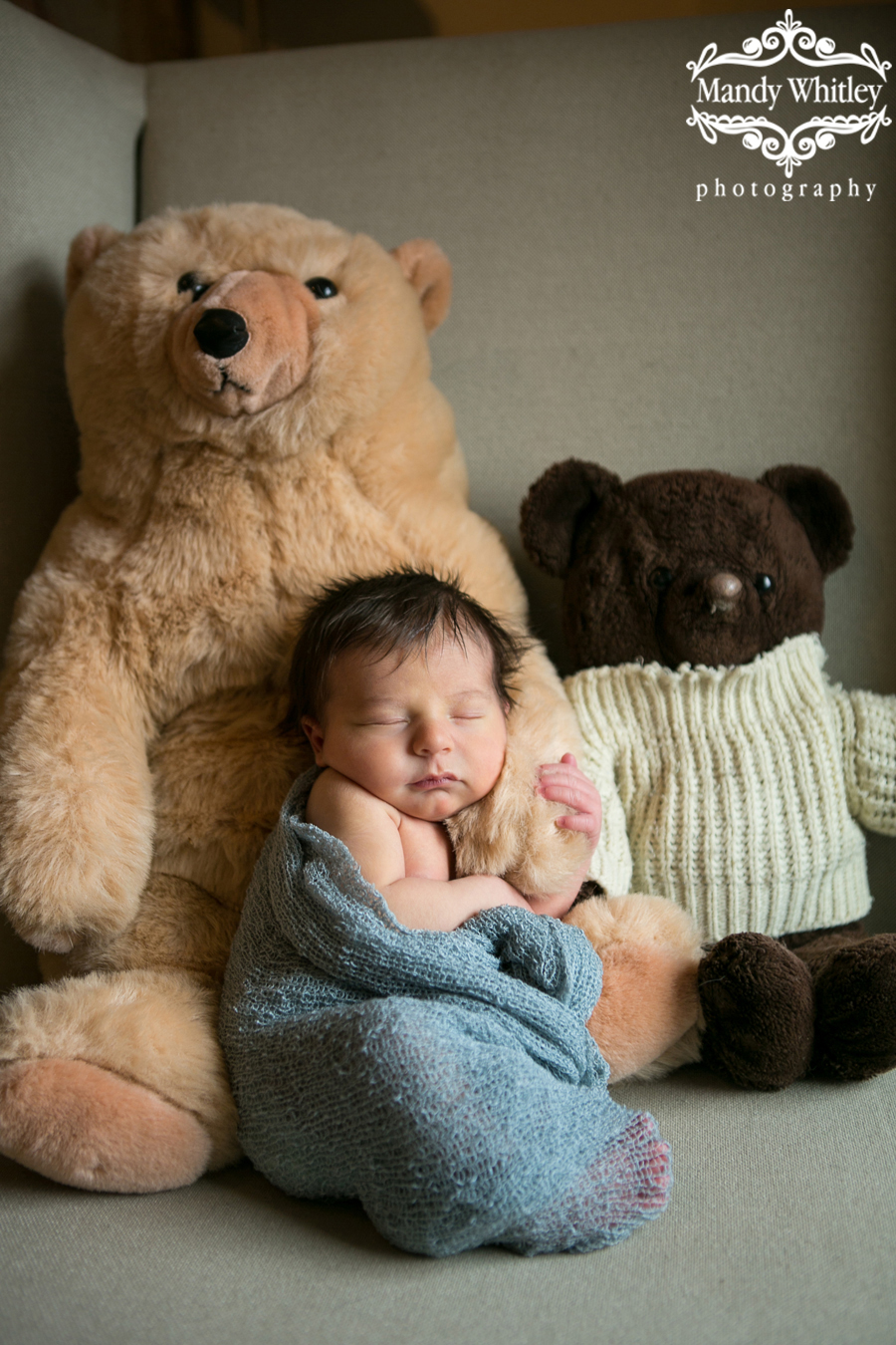 newborn photographer in nashville tn