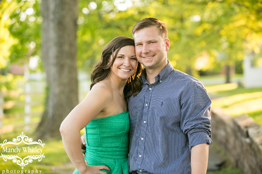 engagement and wedding photographer in nashville