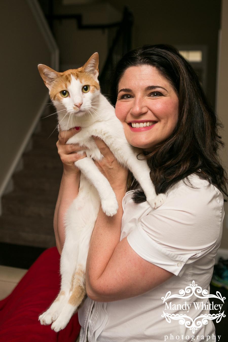 Nashville Cat Photography