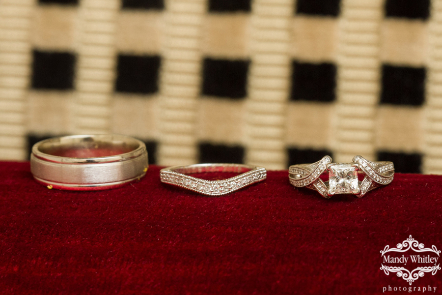 Chicago Wedding Rings