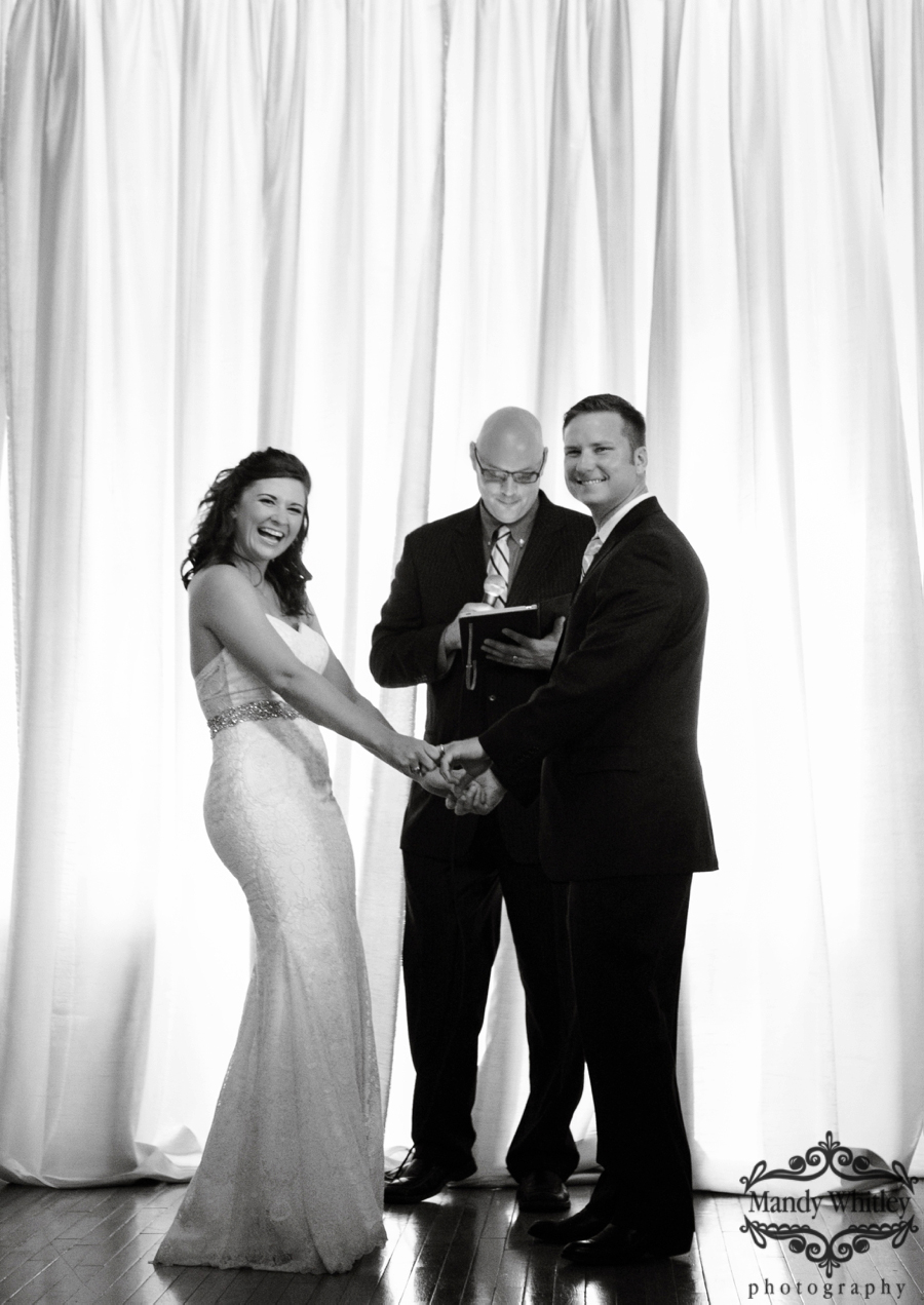 Nashville Wedding Photography at Cannery Row