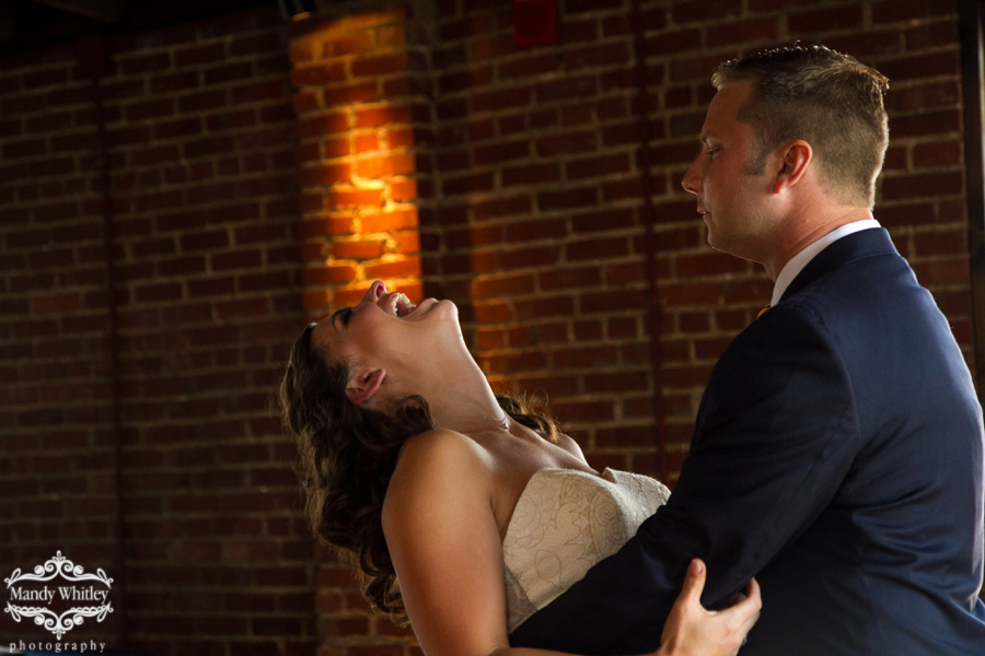 Nashville Wedding Photography at One at Cannery Row