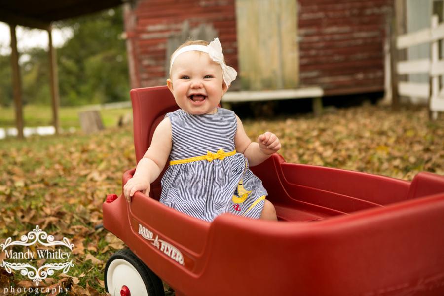 Nashville Child Photographer Mandy Whitley Photography
