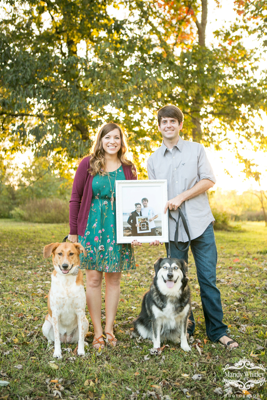 Nashville Family Pet Photographer | Mandy Whitley Photography