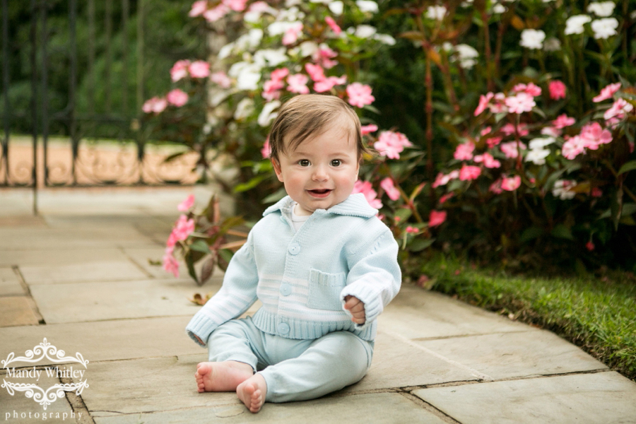 Nashville Newborn and Child Photographer Mandy Whitley Photography