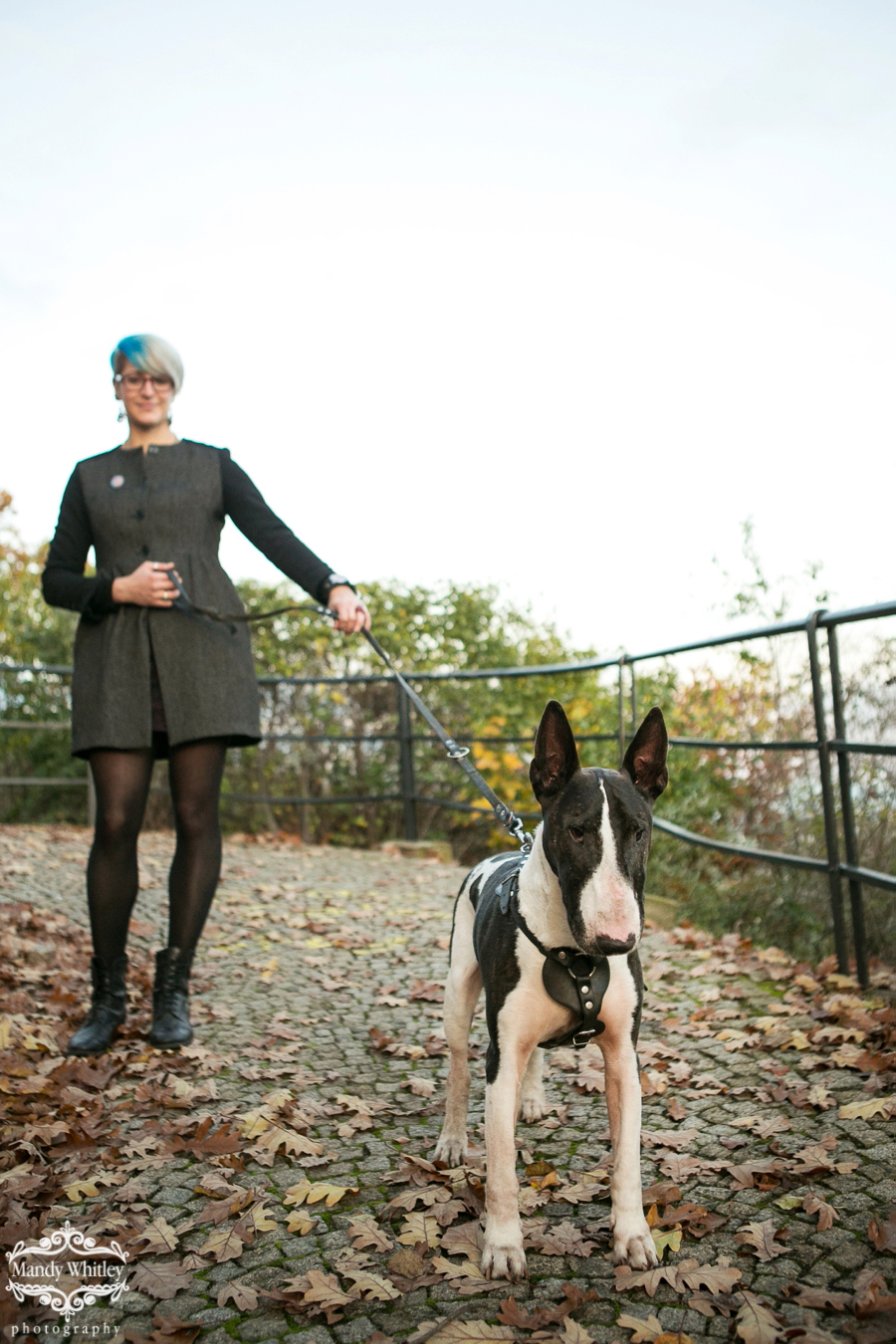 Prague Dog and Portrait Session by Mandy Whitley Photography