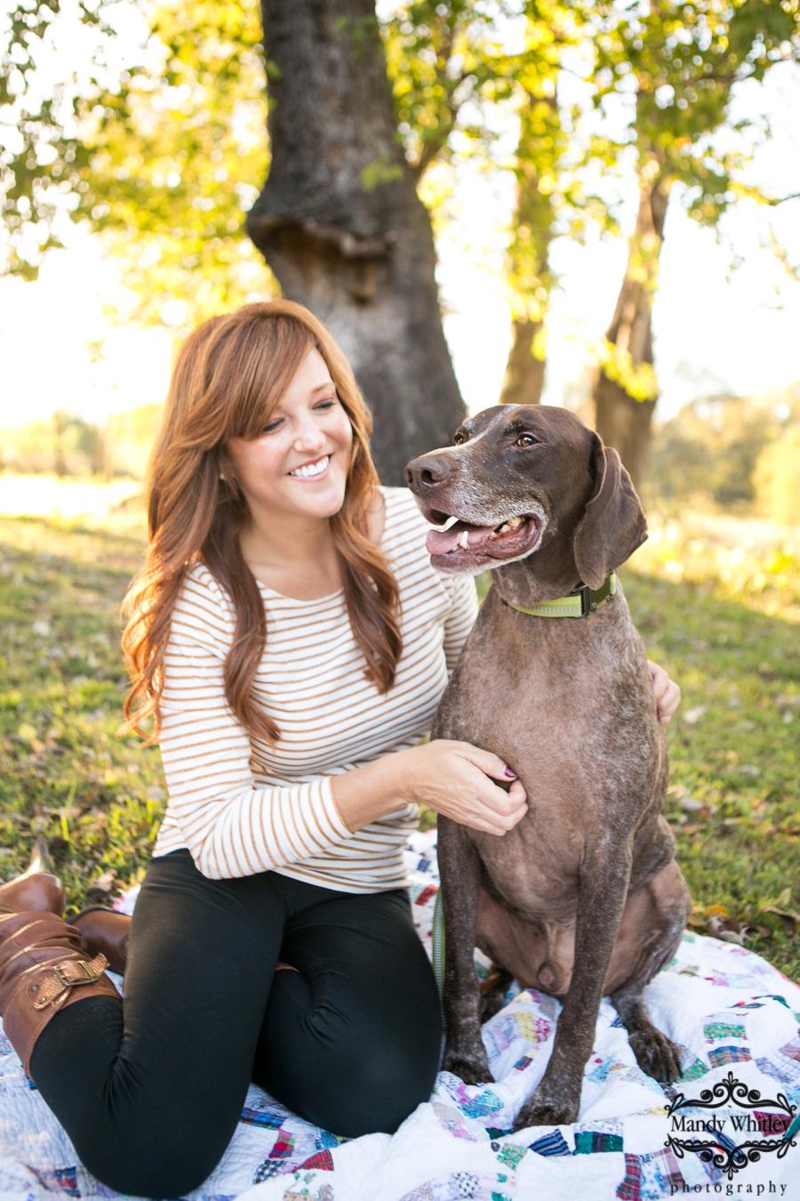 Nashville Pet and Portrait Photographer Mandy Whitley Photography