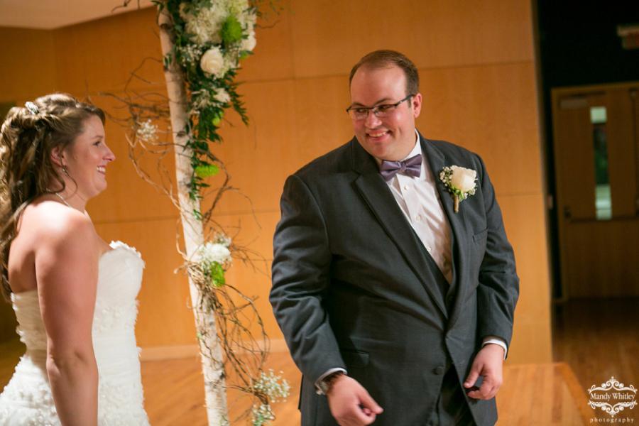 nashville school of music wedding photographer