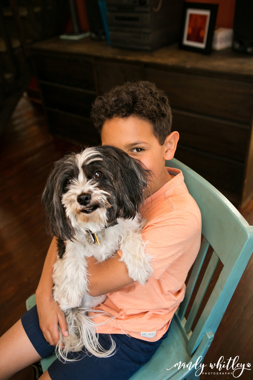 Pet Photographer and Family Photographer in Nashville Mandy Whitley