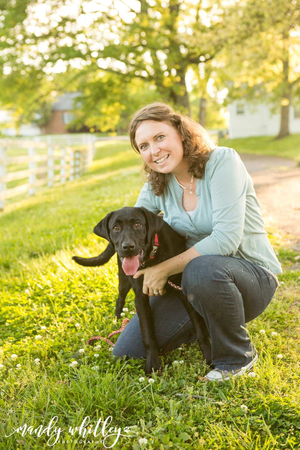 Pet Photographer in Nashville Mandy Whitley Photography
