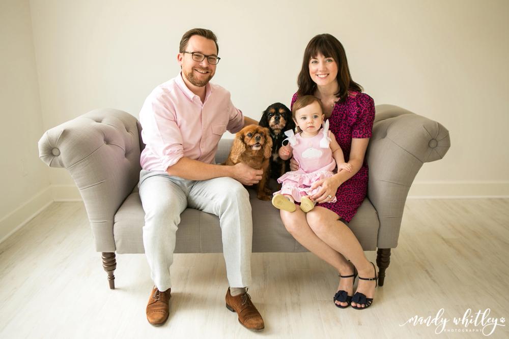 Child Photographer in Nashville Mandy Whitley