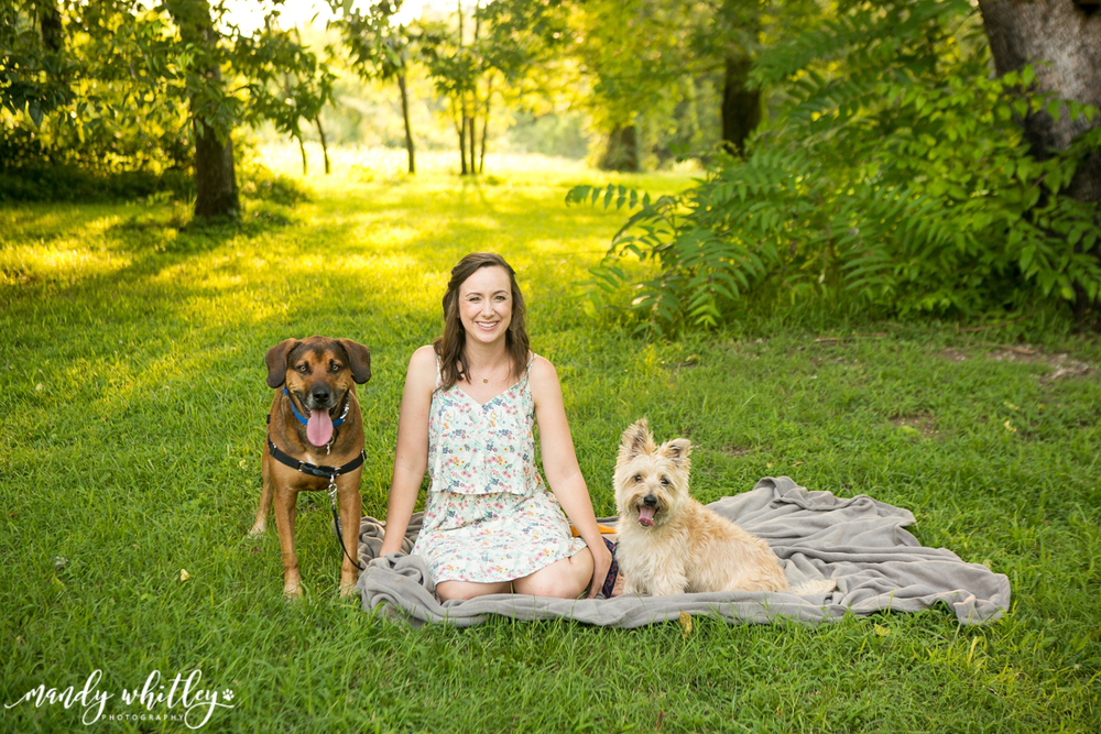 Pets and Their People Nashville Dog Photographer