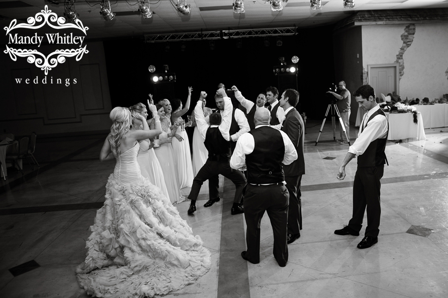 Cape Girardeau Venue Wedding Photographer