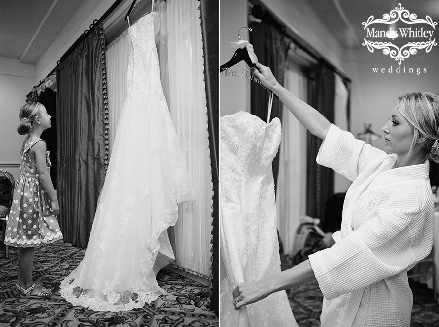 Woodmont Christian Church Wedding Photographer