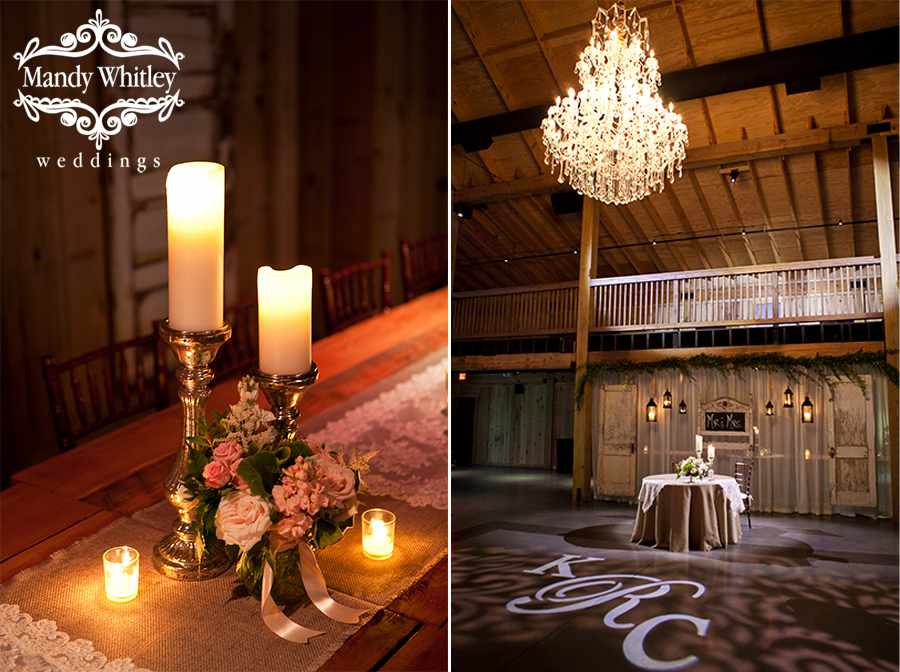 The Nashville Wedding Planners Group at Mint Springs Farm