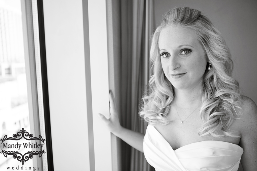 Downtown Nashville Wedding Photographer Mandy Whitley Photography