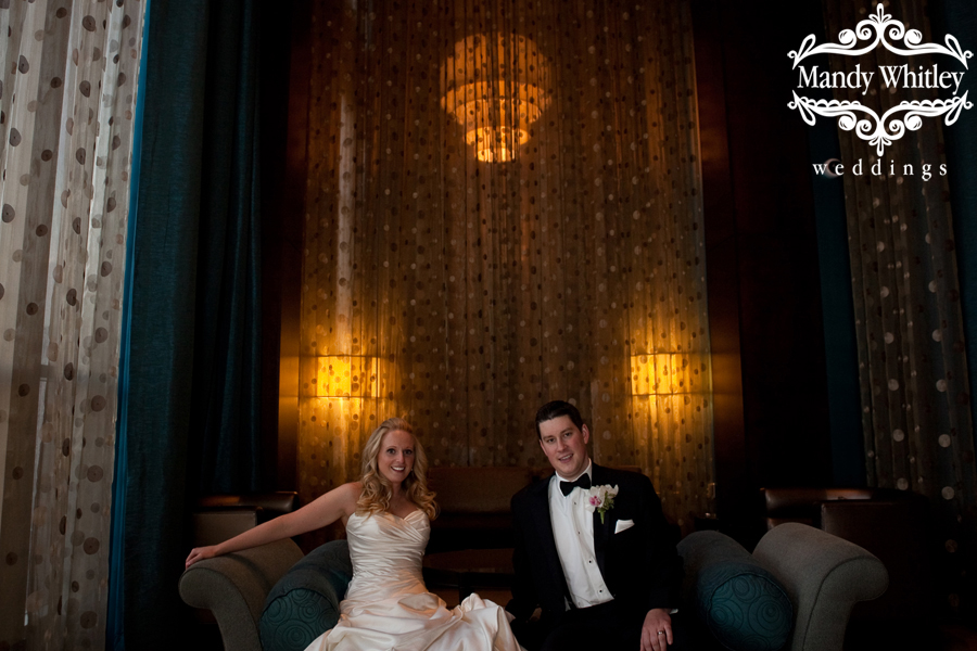 Country Music Hall of Fame Wedding in Nashville