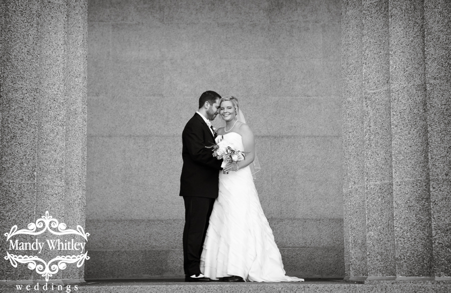 Parthenon Wedding Nashville Wedding Photographer