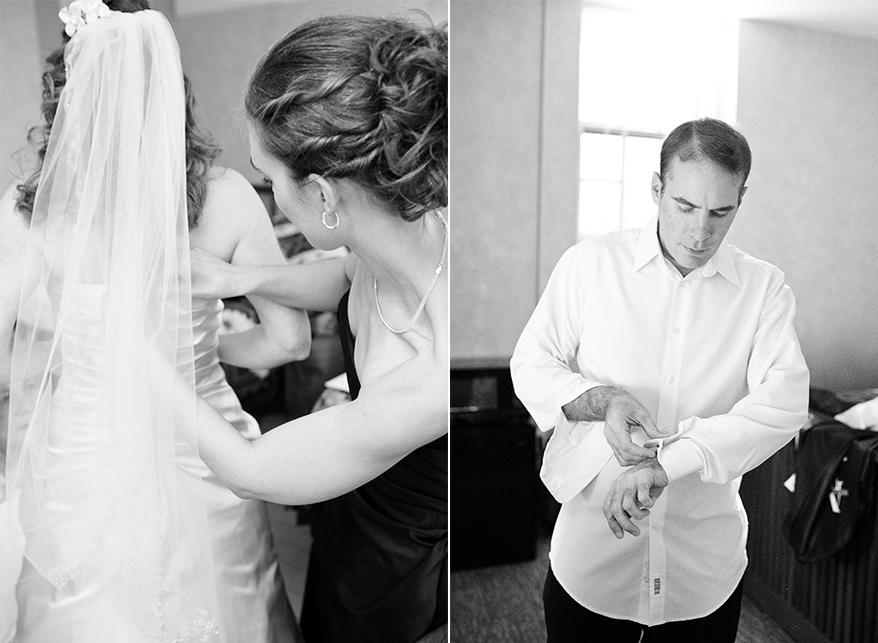 Spring Mill Inn Wedding Indiana Wedding Photographer