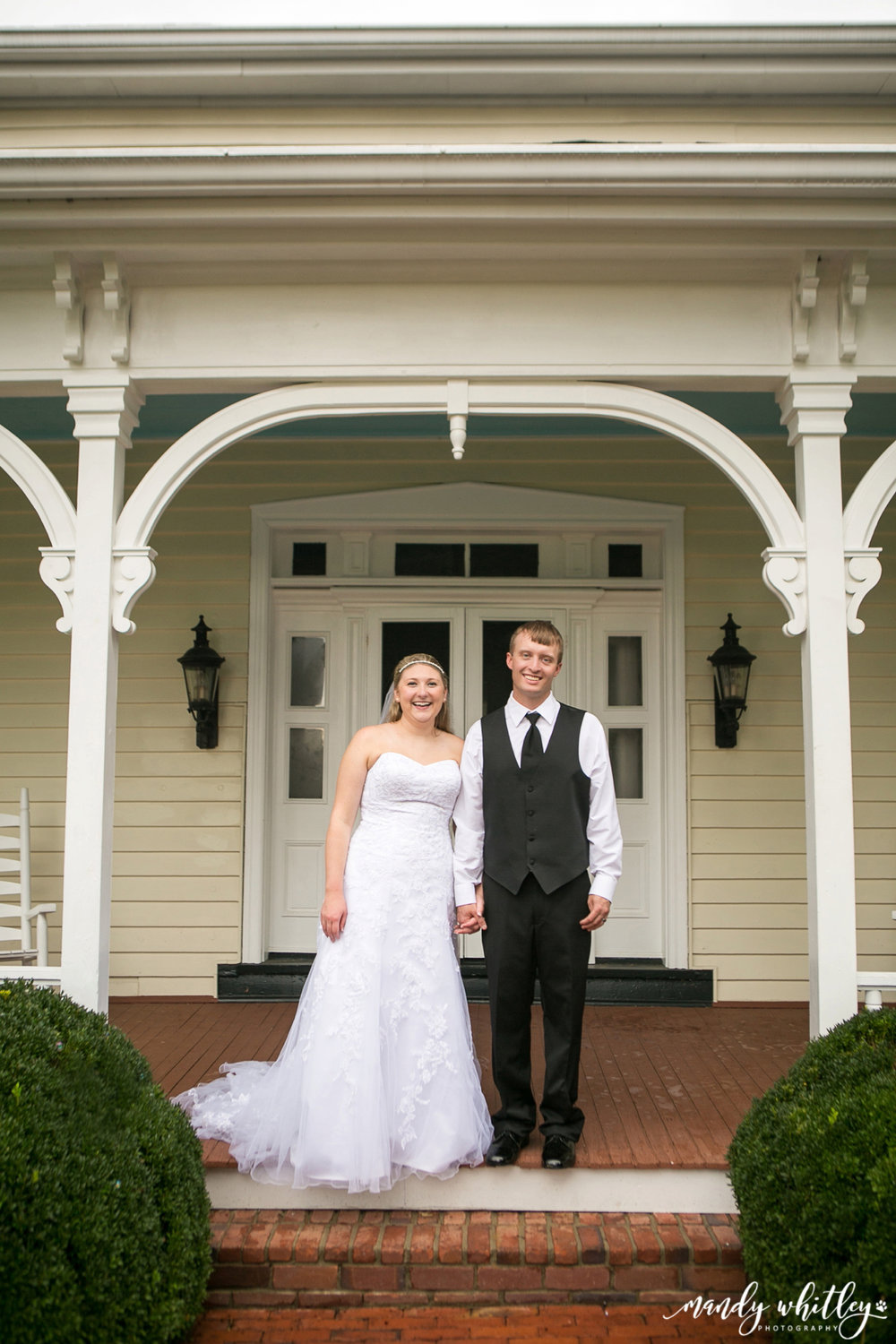 Cool Springs House Nashville Wedding