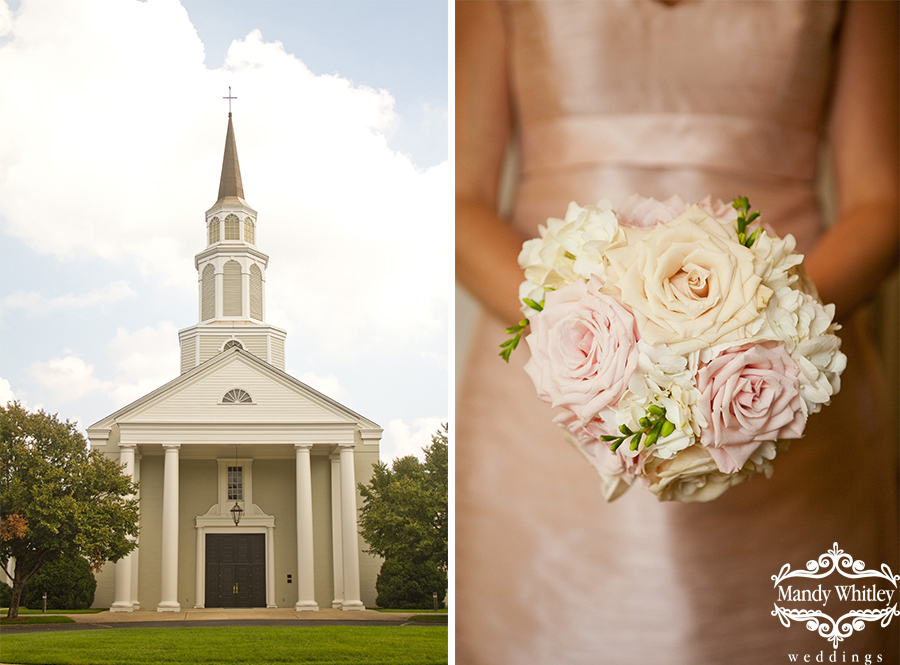 Nashville Wedding Photographer Hillwood Country Club Wedding