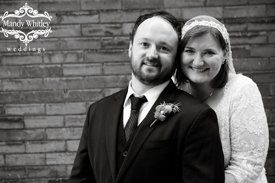 Downtown Nashville Wedding Photographer