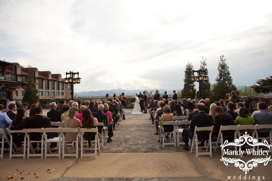 Wedding Photographers in Asheville North Carolina