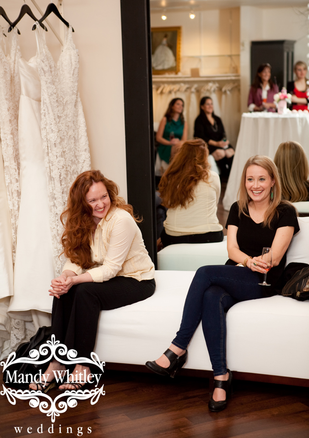Nashville Wedding Planners Group Mandy Whitley Photography