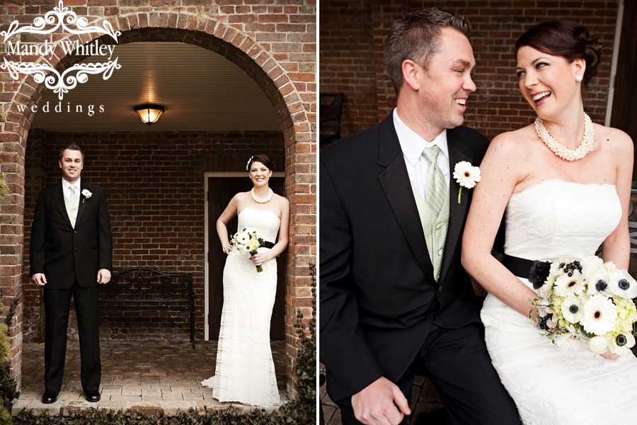 Nashville Country Club Wedding | Nashville Wedding Photographer