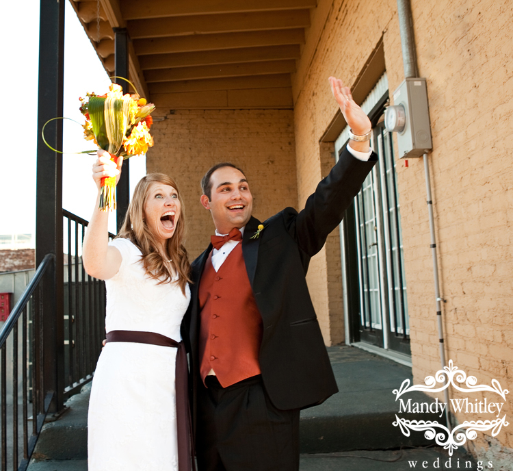 aVenue Downtown Nashville Wedding Photographer