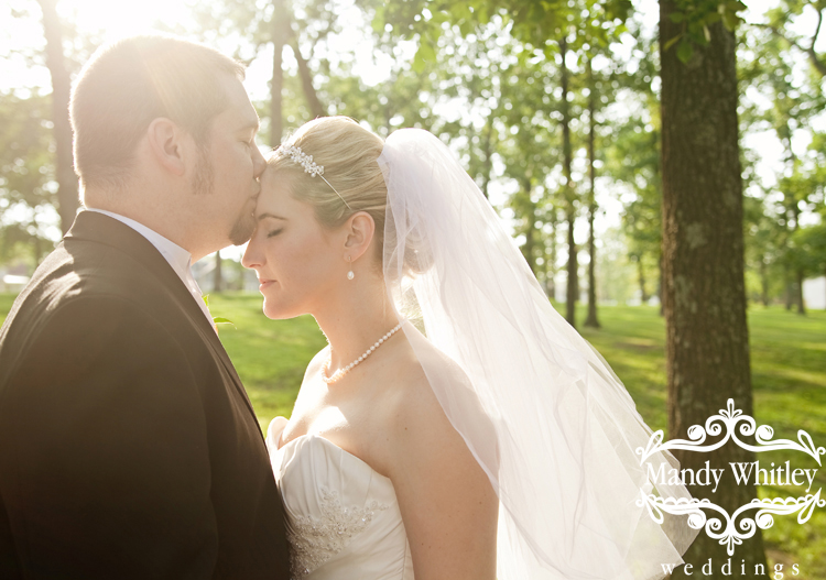 Southeast Missouri Wedding Photographer