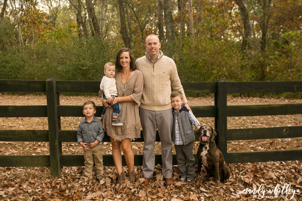 best family photographer in nashville