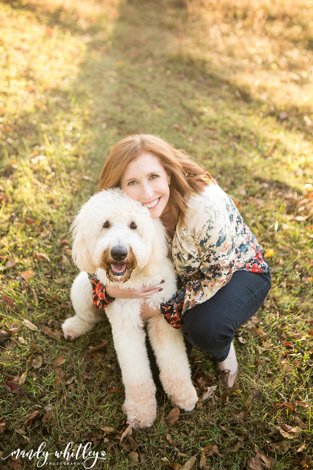 Nashville Family and Dog Photographer