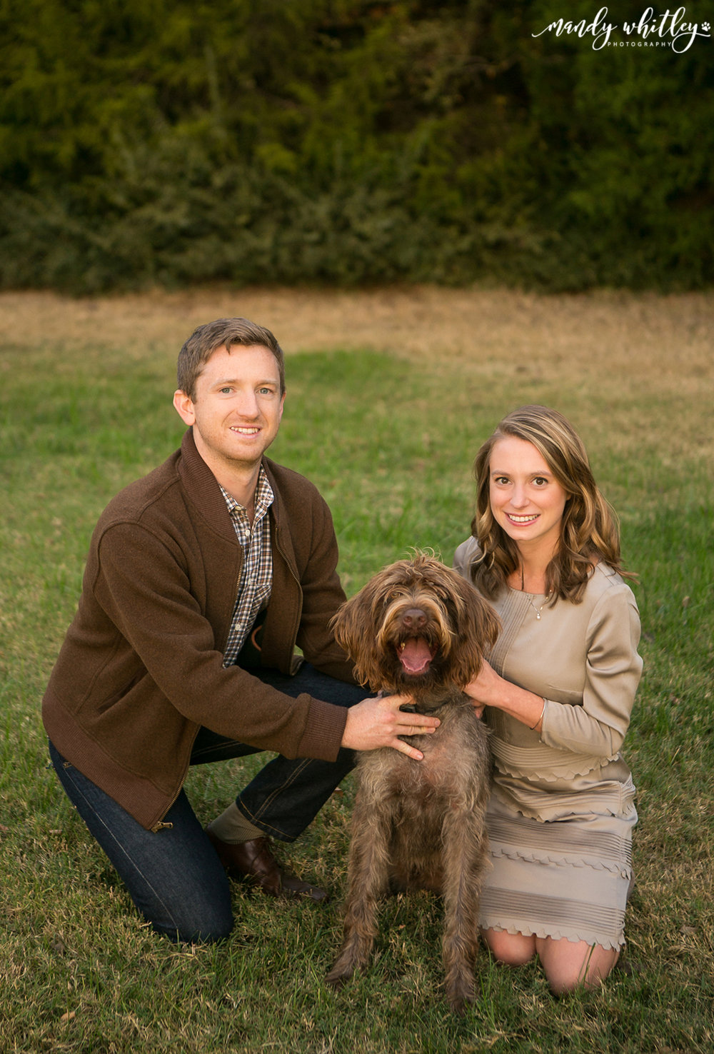 Nashville Family Photographer Dog Photographer
