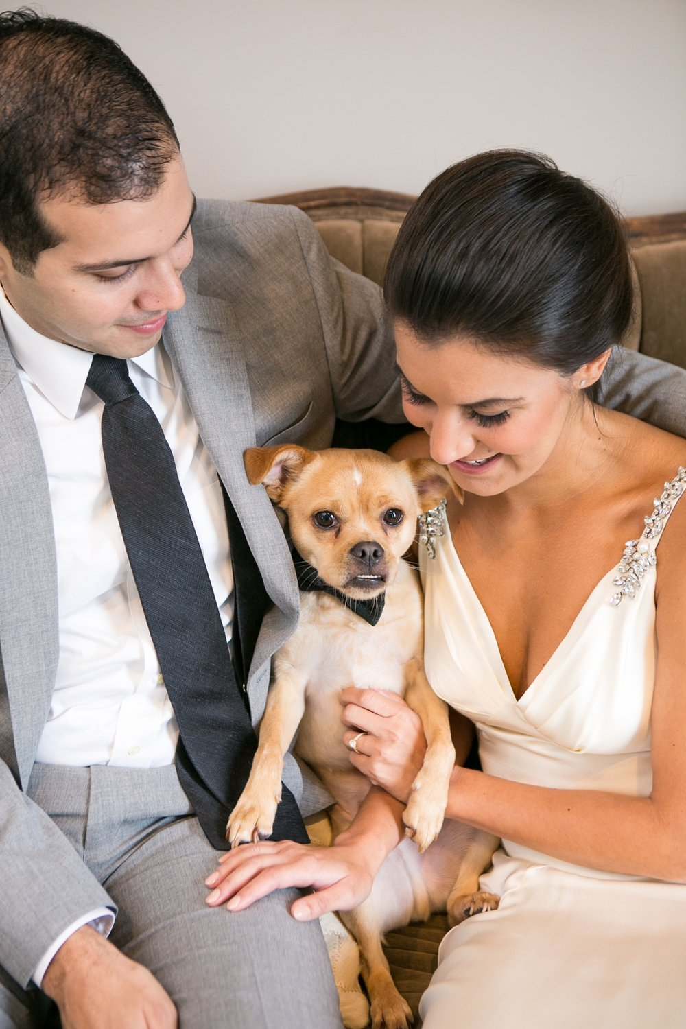 Nashville Wedding Photographer | Dog-Friendly Wedding