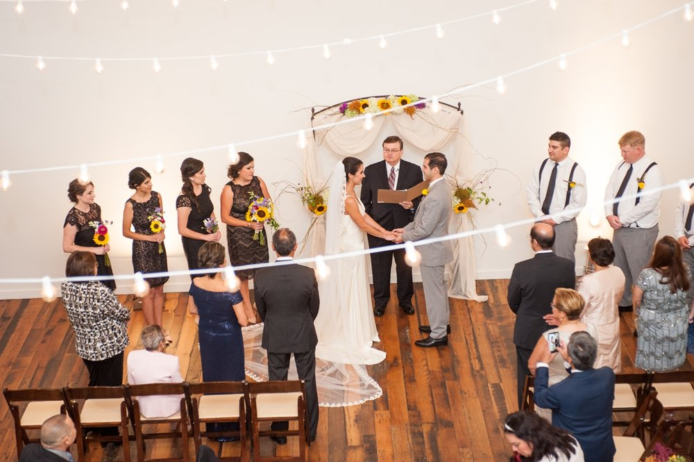 Wedding Photographer in Nashville the Cordelle