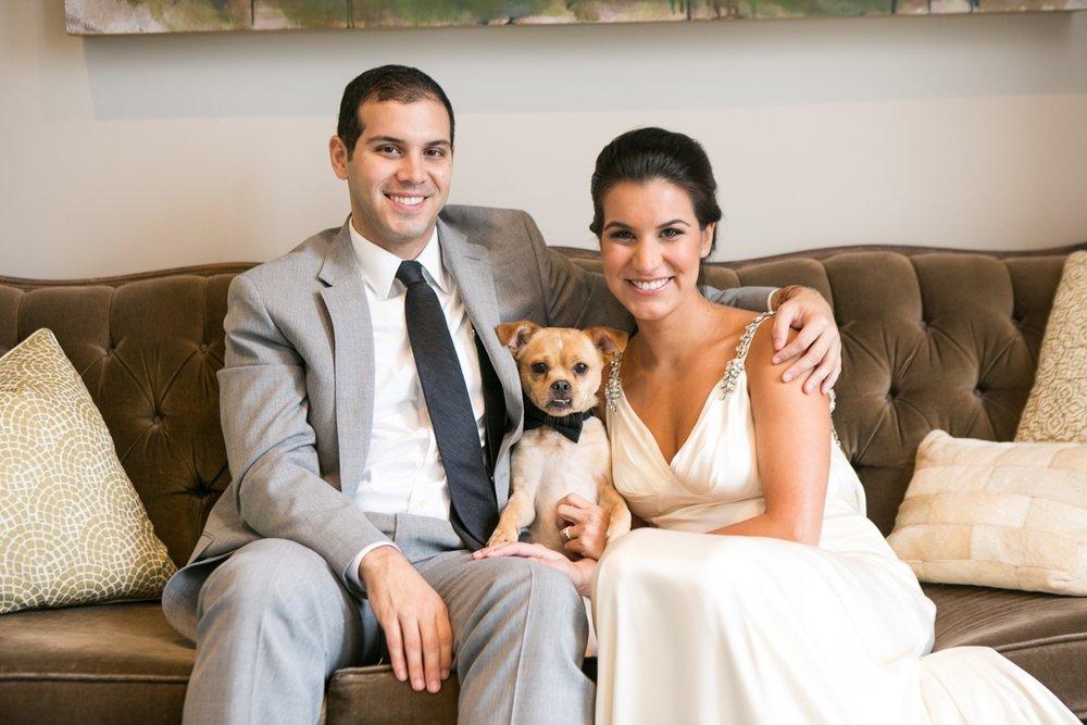 Wedding at Nashville's Cordelle