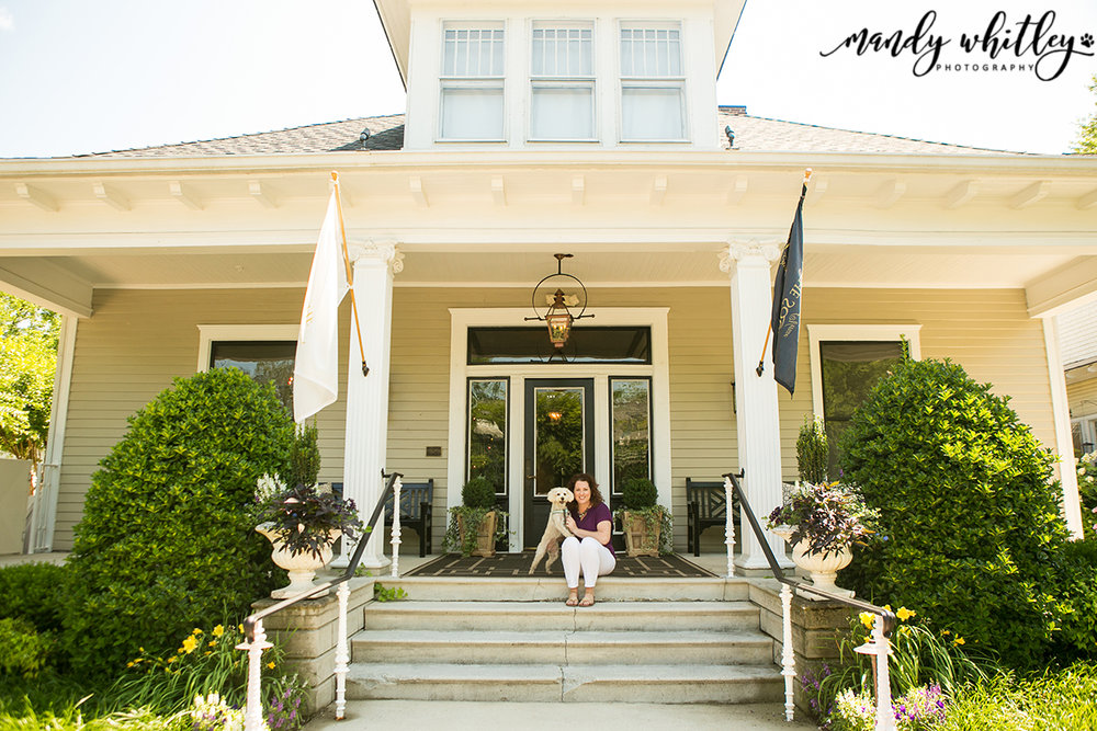 Nashville Wedding Venues for Pets