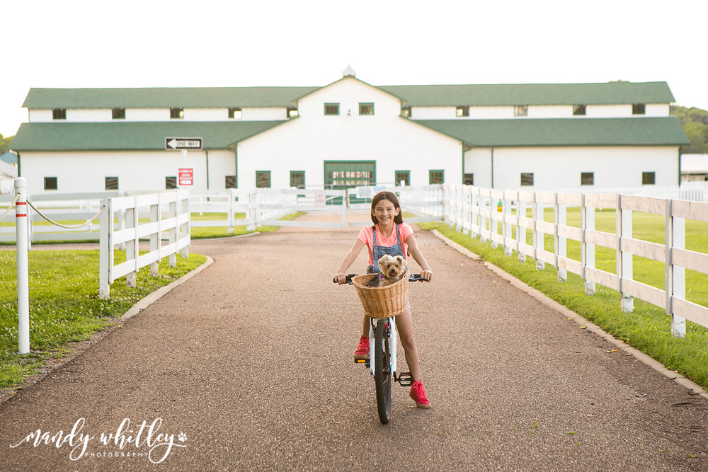 Franklin Tennessee Portrait Photographer