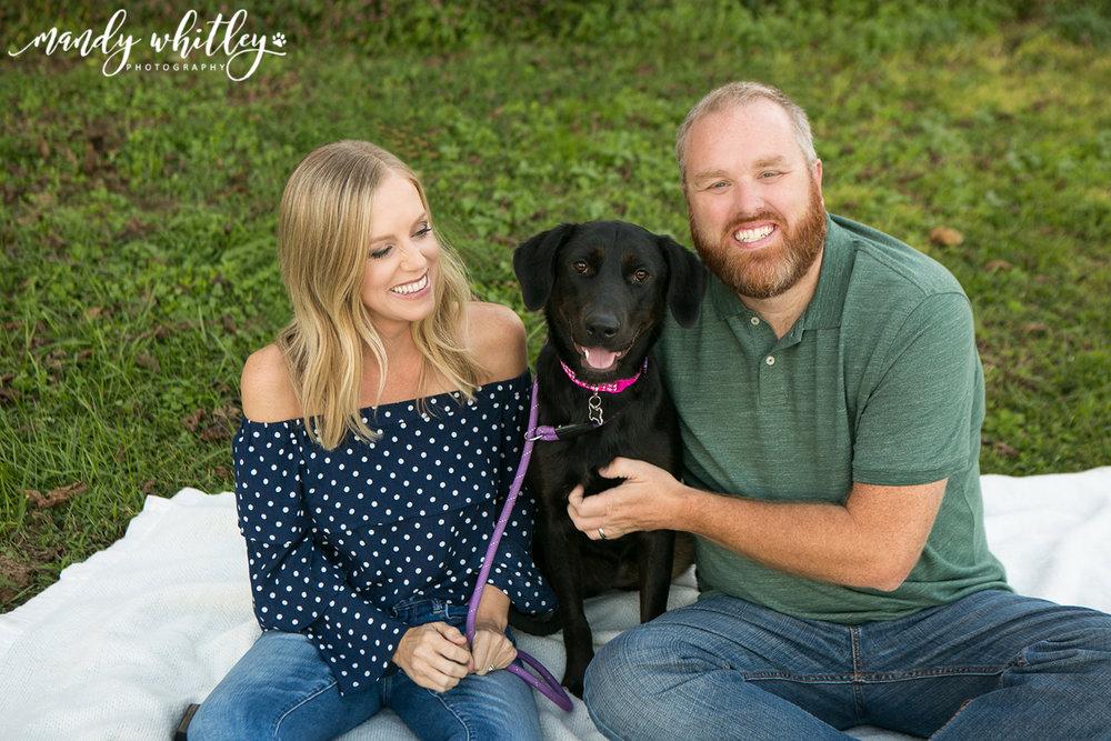 Family Photographer in Nashville