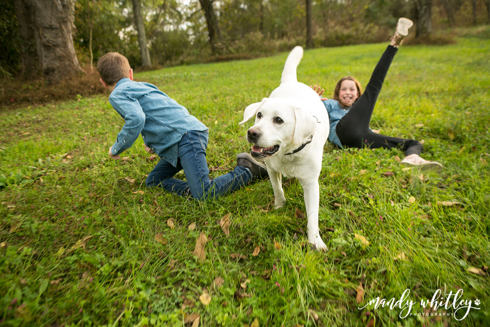 Family Photographer in Nashville Tennessee