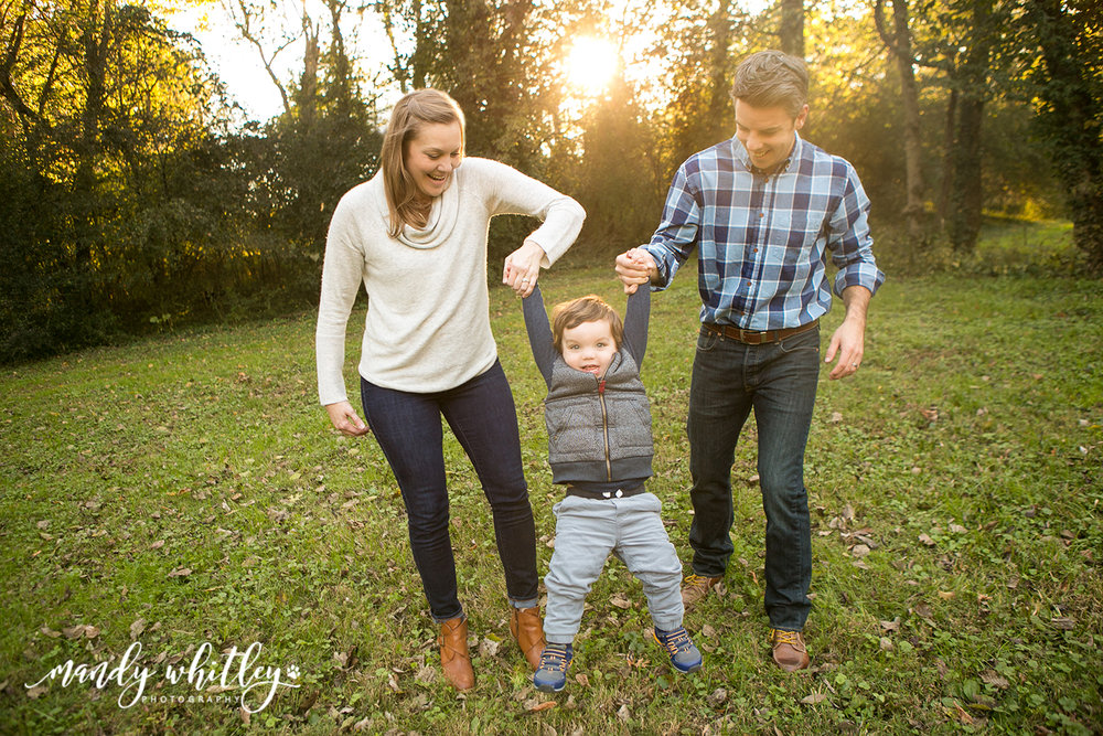 Best Family Photographer in Nashville Tennessee