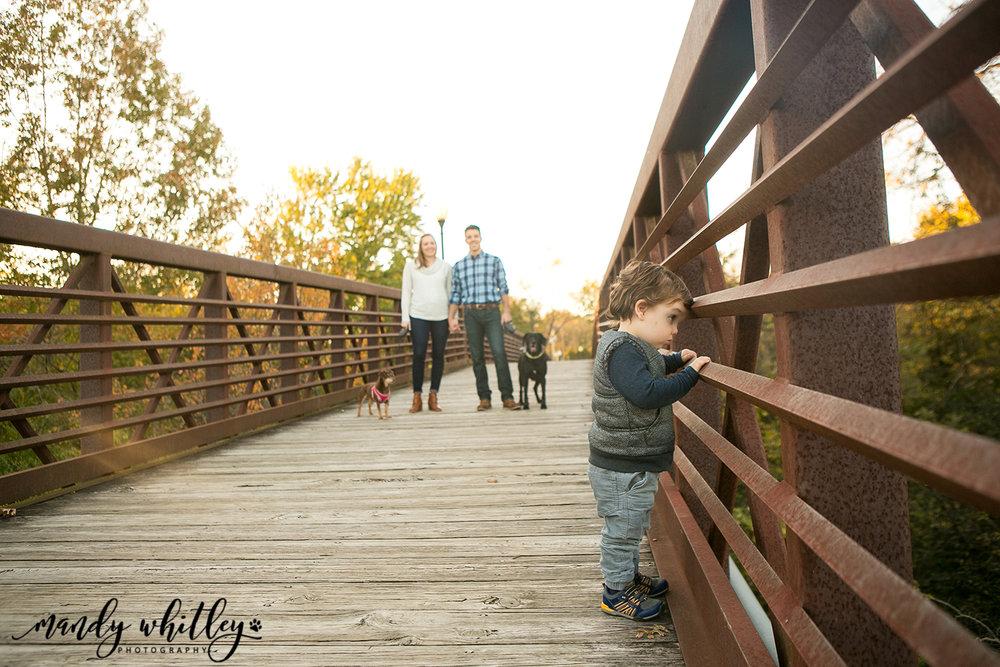 Family Photographer near Nashville Tennessee