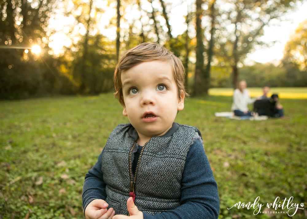 Nashville's Best Family Photographer