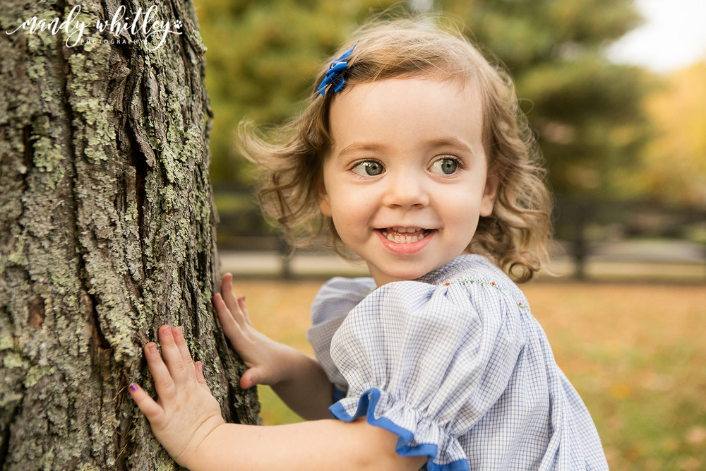 Nashville Child and Family Photographer