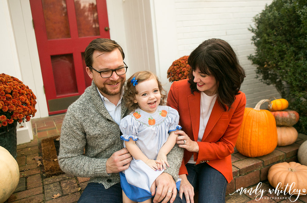 Best Nashville Family Photographer