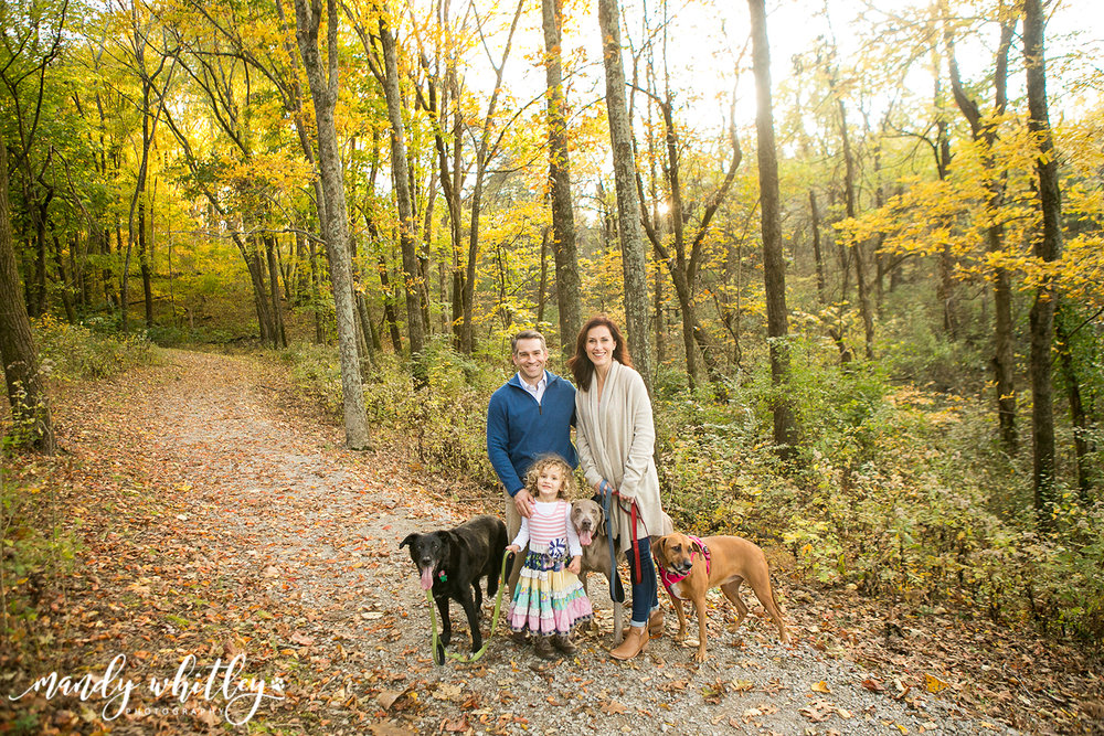 Nashville Family Photographer Mandy Whitley