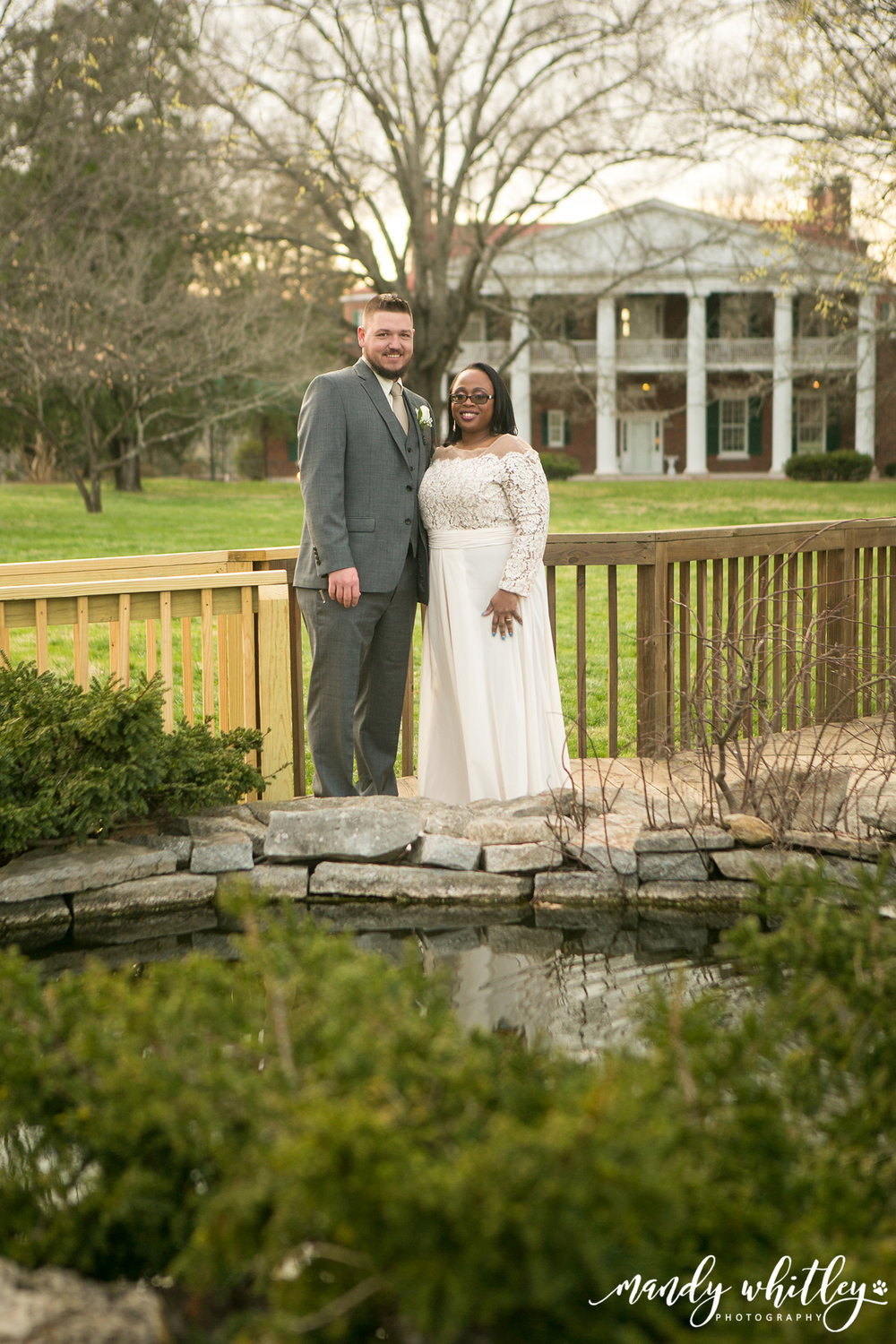 Elopement Photographer in Nashville TN