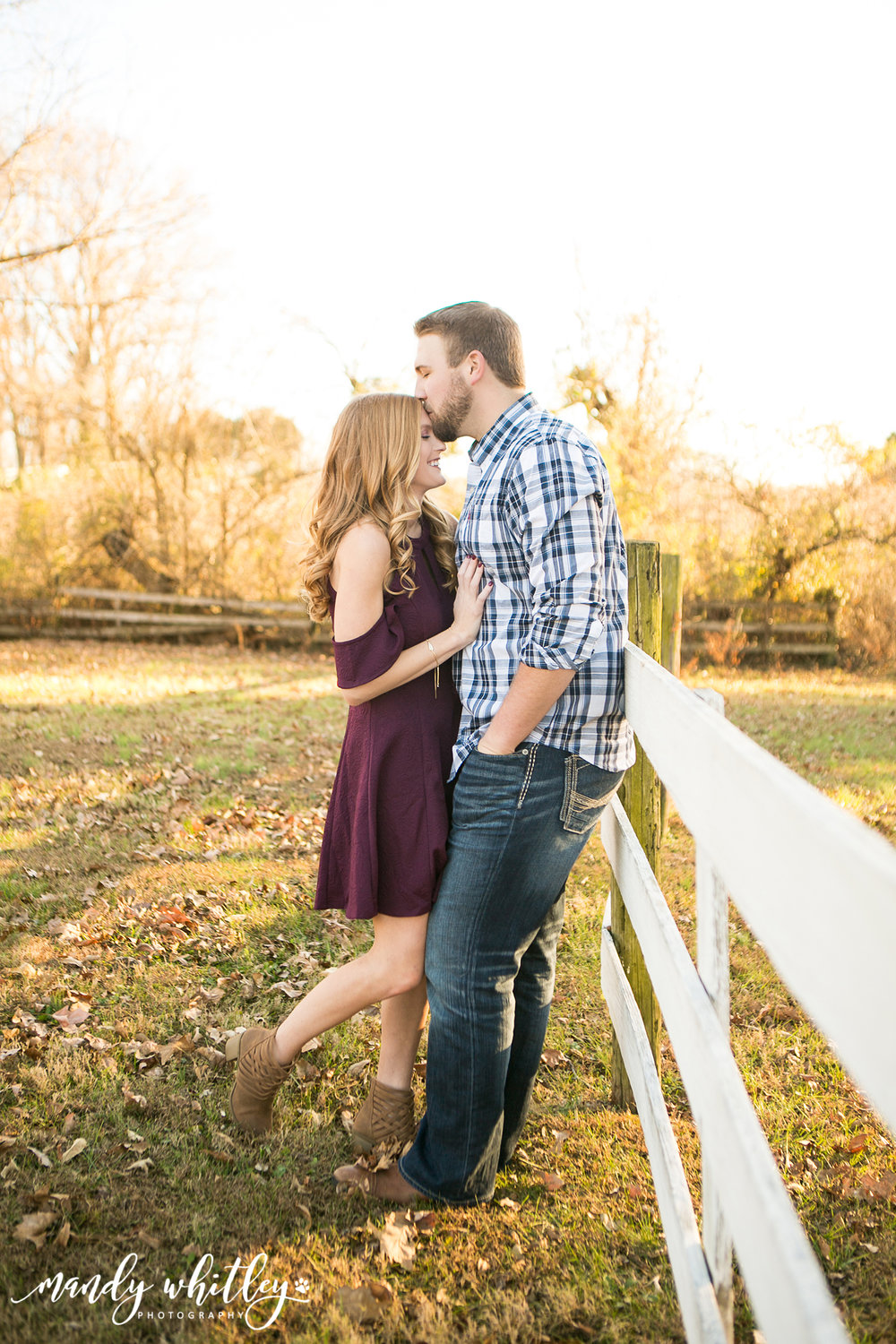Engagement Portraits Nashville TN