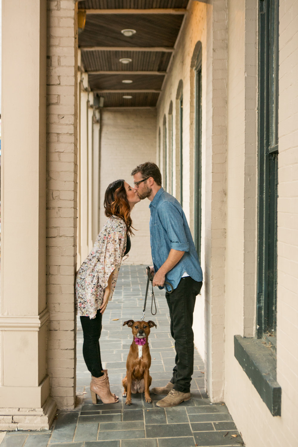 Nashville Engagement Wedding Photographer